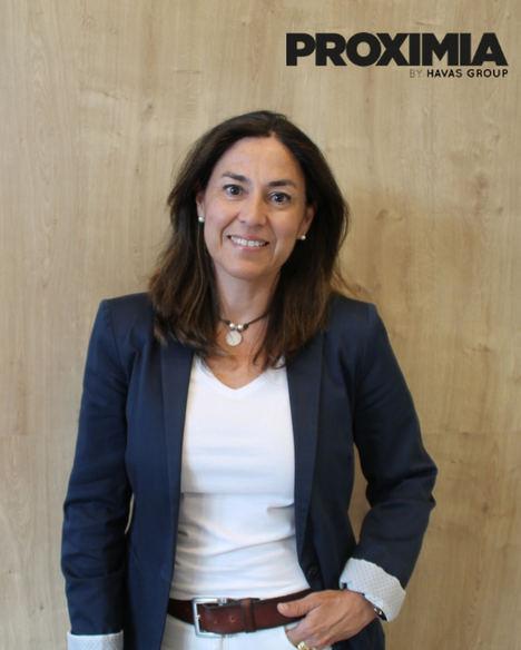 Cristina Jiménez-Herrera nombrada Directora de Proximia España