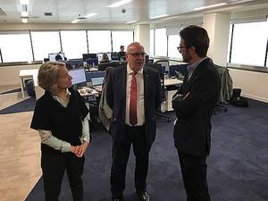 Criteo abre en Barcelona su hub europeo y crea 250 puestos de trabajo