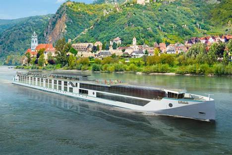Crystal River Cruises presenta su nueva selección de destinos y experiencias