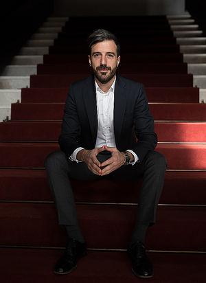 César Chacón, Superunion.