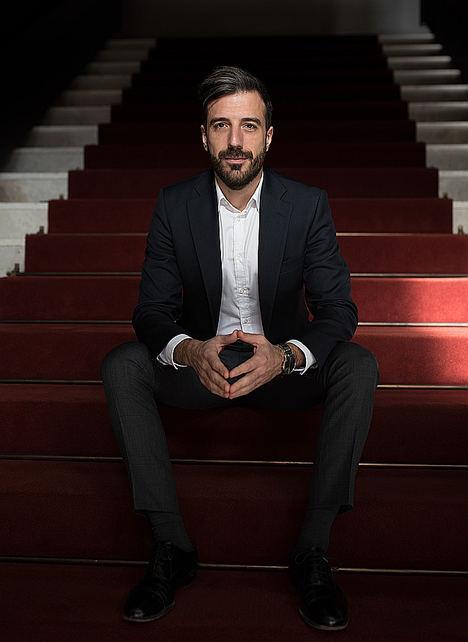 César Chacón, nuevo Business Development & Marketing Director de Superunion
