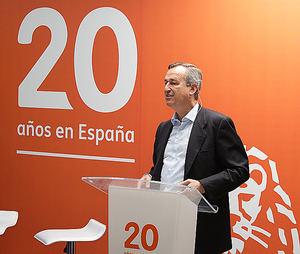 César González-Bueno, ING.