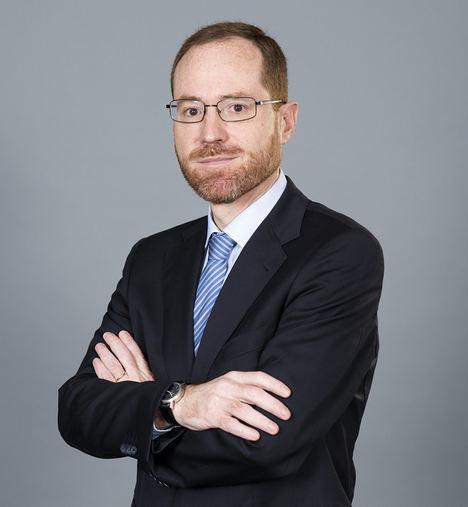 César Herrero, nuevo socio responsable de Finance, Projects & Restructuring en DLA Piper España