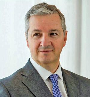 César Pérez, Pictet WM.