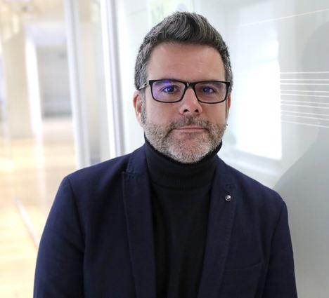 César de la Cruz, nuevo director de Comunicación Corporativa de Oracle para España y Portugal