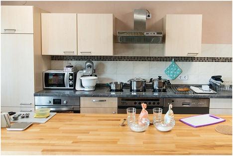 Cuáles son las ventajas de instalar una cocina a medida