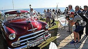 Cuba registra récord de 4 millones de turistas extranjeros en 2016
