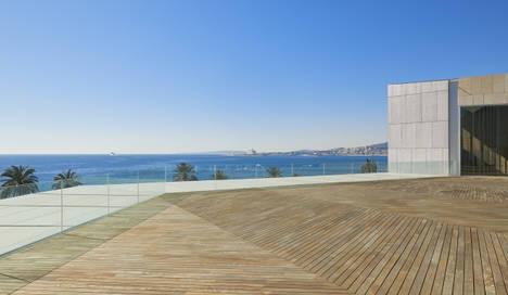 Cuenta atrás para la apertura del Palau de Congressos de Palma