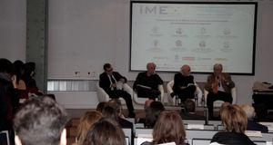 Cueto destaca en IMEX el buen momento que vive Madrid