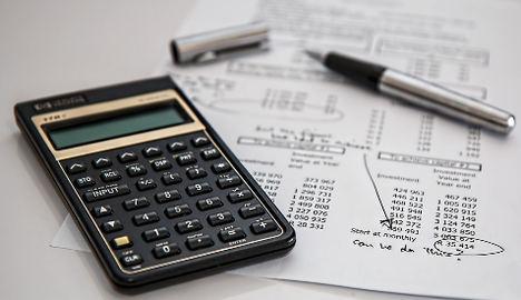 Cuidar las finanzas con asesores profesionales