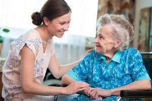 La plataforma de asistencia domiciliaria que nació para luchar contra la precarización de cuidadores