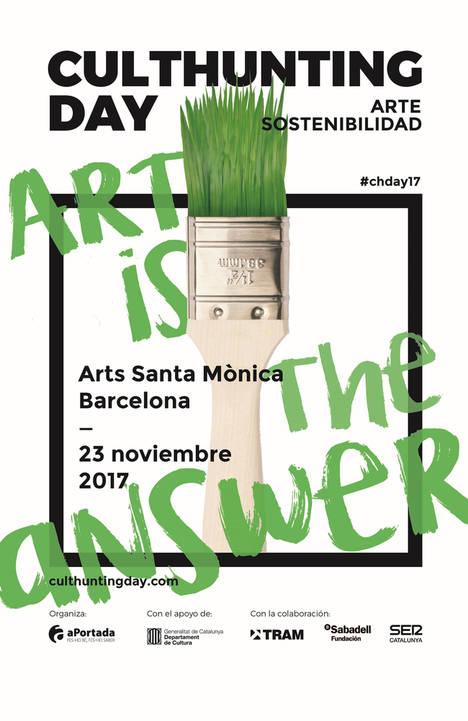 CultHunting Day celebra su 6ª edición con más de 20 propuestas artísticas