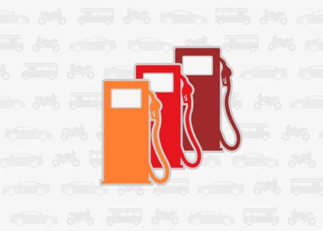 Cuántos litros de gasolina se pueden comprar con un salario promedio en Europa