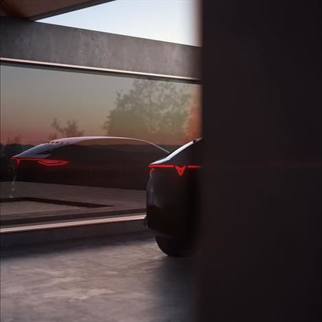 Cupra y su visión del futuro