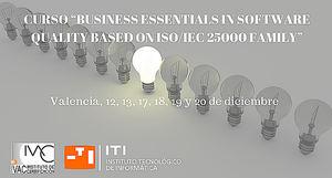 ITI e IVAC organizan un curso de calidad de software para certificar 100 profesionales al año