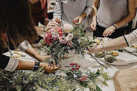 Cursos Wedding Planner con Imagina tu boda