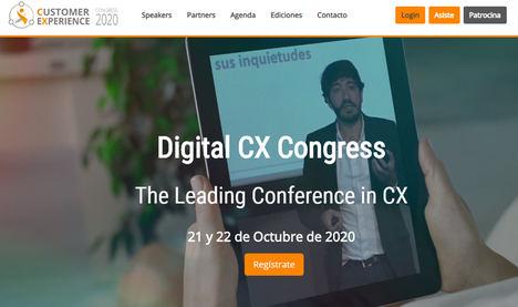 McDonald's, Hero, Ikea, Capsa y otras marcas líderes compartirán en Digital CX Congress 2020 las tendencias y claves de diferenciación del CX