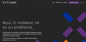 Grandes empresas que no son líderes, el principal objetivo de los ciberataques en España