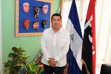 Jornada Empresarial, Cámara de Madrid y Embajada de Nicaragua