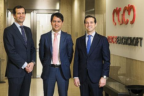 DAC Beachcroft y Asjusa Abogados crean el mayor bufete de seguros de España
