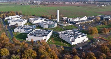 DATA4 Campus.