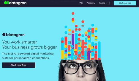 La empresa colombiana Datagran cierra una nueva inversión por 2.3 millones de dólares