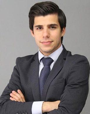 Dídac Sánchez, presidente y fundador de Business Group.