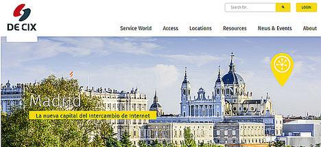 Madrid sigue aumentando sus posibilidades de interconexión internacional