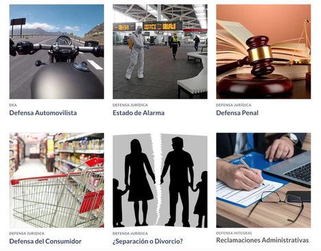 Defensa del Automovilista amplía su gama de productos y servicios