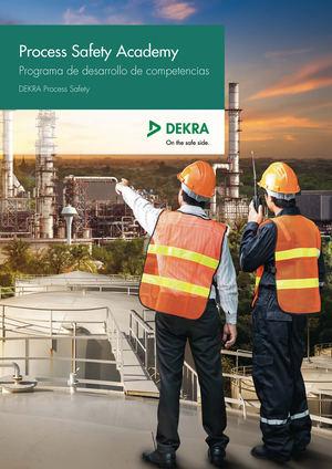 DEKRA lanza su nuevo catálogo de formación para 2018