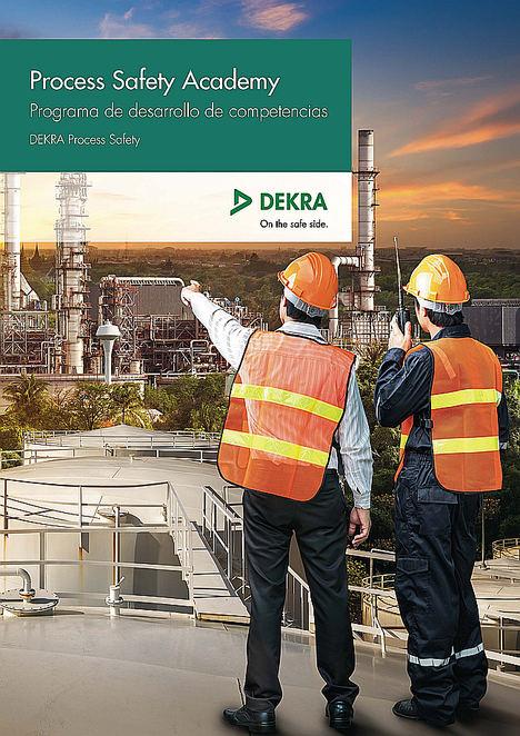 DEKRA lanza su nuevo catálogo de formación para 2019