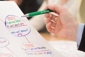 DEKRA ofrece seminario web gratuito centrado en la gestión de riesgos corporativos