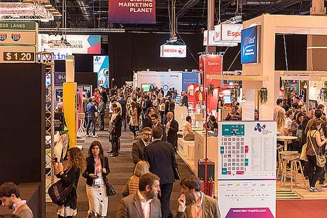 Grandes empresas impulsan la innovación de las startups en el foro Innovation Hub en DES2019