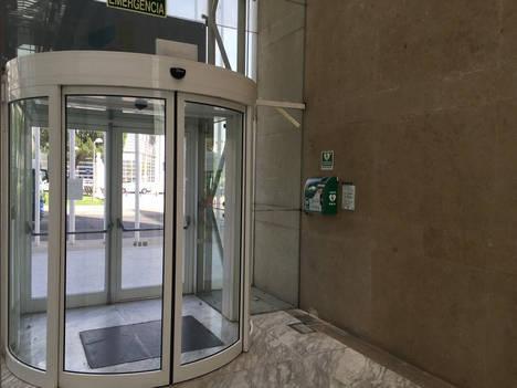 El Ayuntamiento de Madrid protege con desfibriladores inteligentes DOC grandes instalaciones y centros culturales