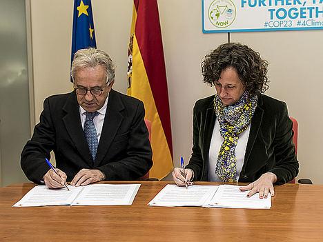 DH Eco Energías recibe el respaldo del Gobierno para su 'macroproyecto' de redes de calor con biomasa en diez ciudades de España