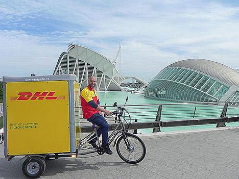 DHL Express obtiene la certificación ISO 50001 de Eficiencia Energética