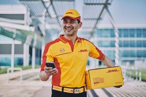 DHL Express revela los hábitos de consumo de los compradores online