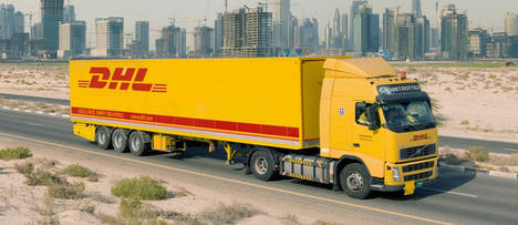 DHL Freight invierte en un nuevo centro de carga en Hannover