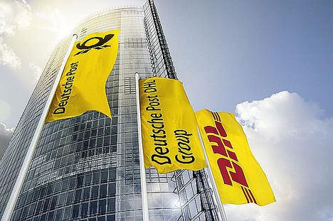 DHL Parcel ajusta sus tarifas para 2019 y se prepara para la 'temporada alta' en toda Europa