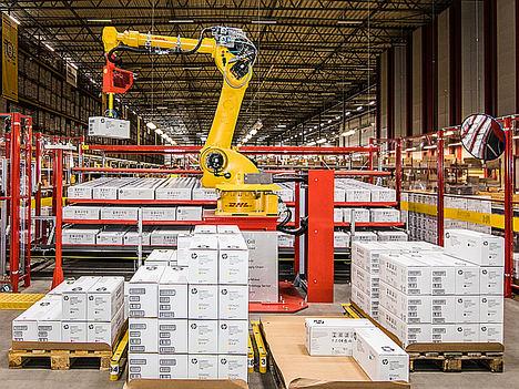 DHL, establece la innovación y la capacidad para atraer y retener el talento como ejes de su estrategia corporativa para los próximos cinco años