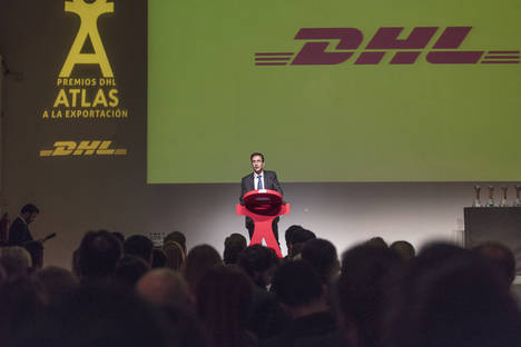 DHL busca a las PYMES más innovadoras y sostenibles en la exportación