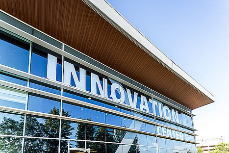DHL abre su primer Centro de Innovación en el continente americano