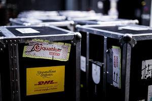 DHL gestiona la logística de la Orquesta Gewandhaus para su próximo concierto en Madrid