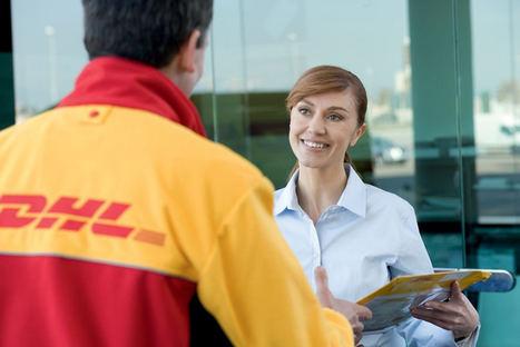 DHL y Magento se unen para ayudar a los comercios online a internacionalizarse