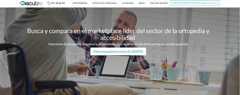 El primer marketplace online de productos y servicios para personas con discapacidad consigue una inversión de 130.000 euros