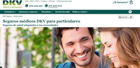 DKV incorpora más de 3.000 médicos a su oferta para mutualistas en su apuesta por el modelo de colaboración público-privada
