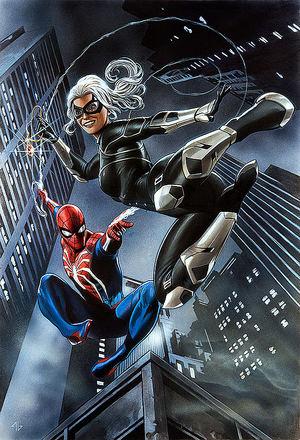 Ya está disponible el primer DLC de Marvel's Spider-Man