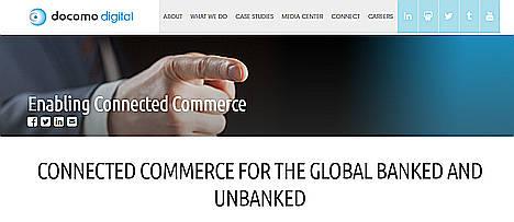 DOCOMO Digital Payment Services, antes LOVIIT, presentará toda su oferta en el Digital 1to1 de Barcelona
