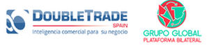 DOUBLETRADE firma un acuerdo de colaboración con Grupo Global Plataforma Bilateral