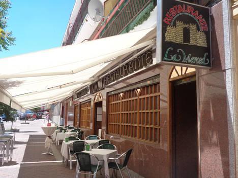 Restaurante La Merced, cuando comer se convierte en arte
